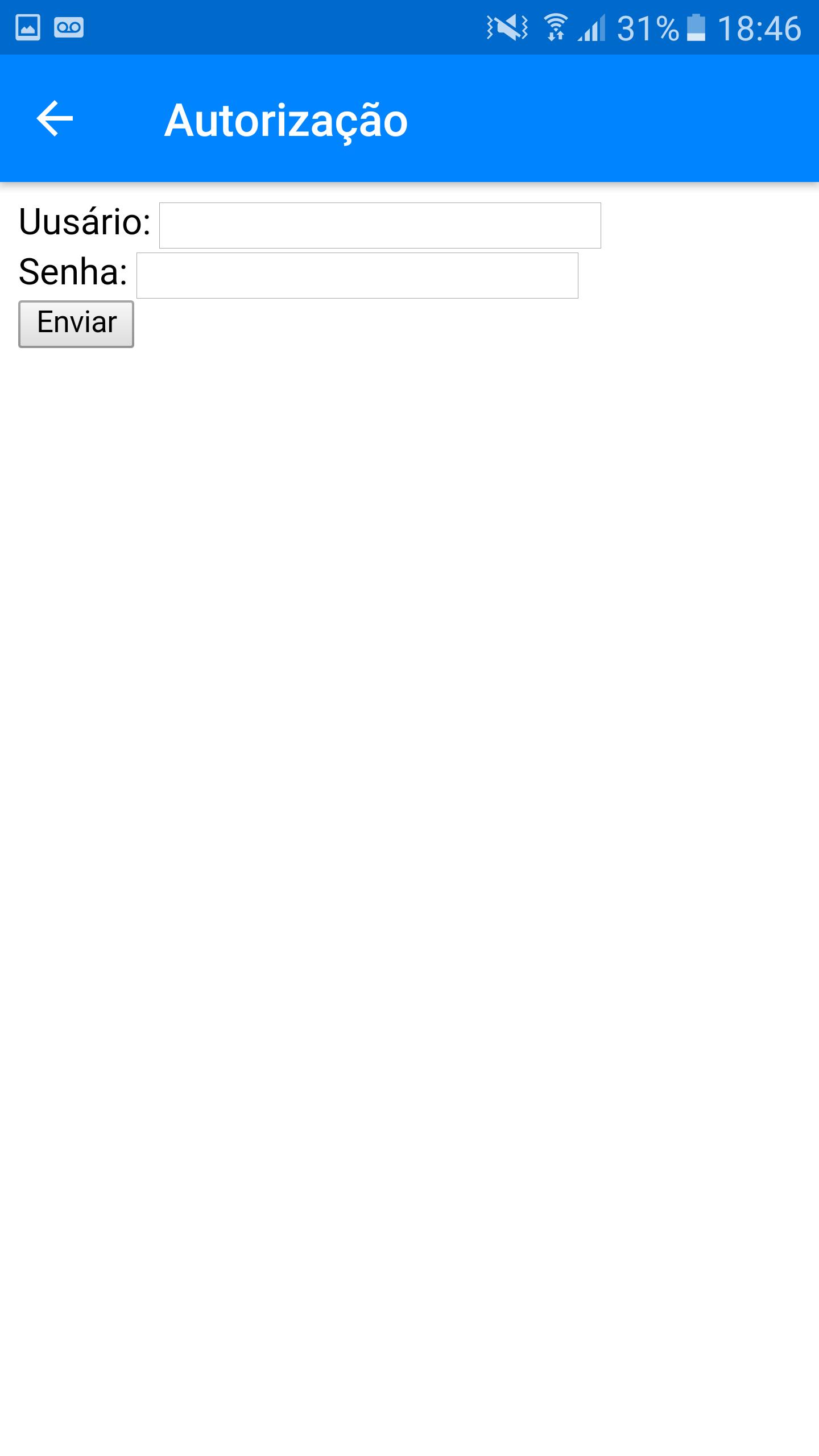 loginbot formulario
