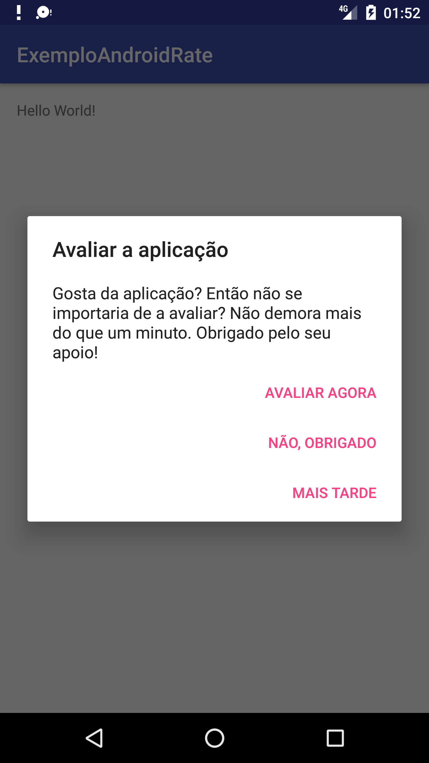 android_rate_portuguese